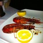 Bilde fra Restaurante La Vieja
