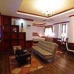 Foto de Dulcinea Hotel and Suites