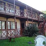 Photo of Hotel Los Pinares