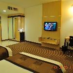 Foto de Dorset Boutique Hotel, Kuching