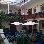 hotel, 2da parte