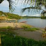 Misahualli Port