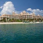 凱賓斯基及棕櫚島公寓酒店