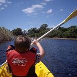 Klein River Kayaking