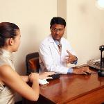 Complimentary Wellness Consultation with Doctor