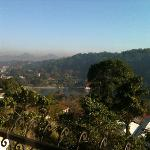 View of Kandy City 2