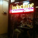 Indochine Vietnamese Restaurant