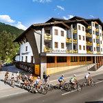 Hotel Tauernhof Flachau****