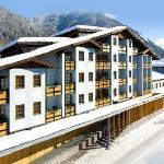 Hotel Tauernhof Flachau