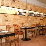 Wine Bar Barrique