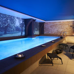 Spa -Pestana Chelsea Bridge, Chelsea, London, United Kingdom