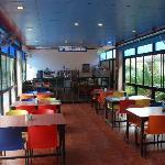 Cafe Pluto