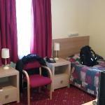 Tween bed room 14