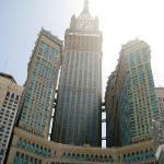 Hotel Complex in Makkah