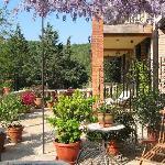 Romantic Grande Terrasse