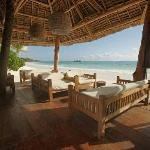 Bar  Dongwe Ocean View