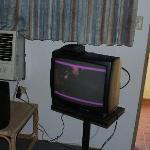 Televisor último modelo
