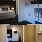 New Family Suites - New for 2012
