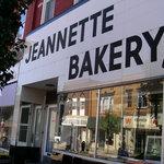 Jeannette Bakery