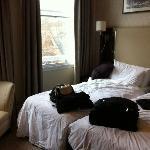 twin room level 3