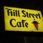 Bild från Hill Street Cafe