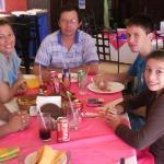 La Malinche Photo