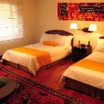Habitación Twin - Twin Bed Room