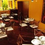 Restaurante - Dinning Room