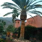 Beautiful Hotel California