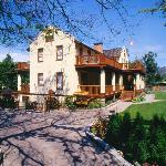 Naramata Heritage Inn & Spa