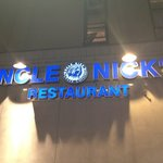 Photo de Uncle Nick's Greek Cuisine