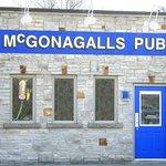 McGonagalls Pub