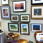 Milton Studio Art Gallery