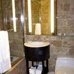 bagno suite deluxe