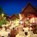 sala thai restaurant lamai beach koh samui THAILANDto