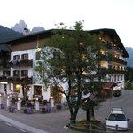 Hotel Laurino d'estate