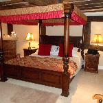 Prince Charles II room