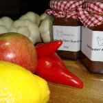 Homemade Moody Cow Chutney's