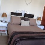 Bedroom,unit 2