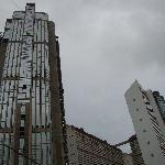 torre este con la grúa