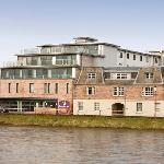 Premier Inn Inverness Centre (River Ness)