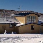 Ben Bullen Ski Lodge