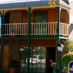 Foto de Best Western Travellers Rest Motor Inn