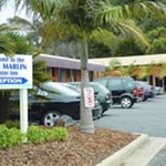 Blue Marlin Resort & Motor Inn