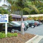 Blue Marlin Resort & Motor Inn