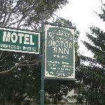 Daylesford Central Motor Inn