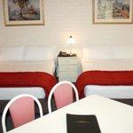 Photo of Benson Court Motel