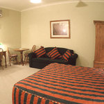 Ballina Heritage Inn
