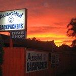 Foto de Aussitel Backpackers