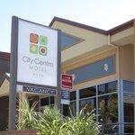City Centre Motel Foto
